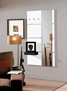 meuble d entrée porte manteau design porte manteau mural design laqu 233 blanc brillant laly avec