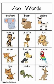 zoo animal worksheets kindergarten 14321 zoo writing center writing centers and zoos