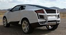 Cool New Suvs by Lamborghini Suv Necessary For Survival Photos 1 Of 5