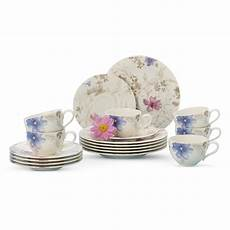 tafelservice villeroy und boch villeroy boch mariefleur gris dinnerware bloomingdale s