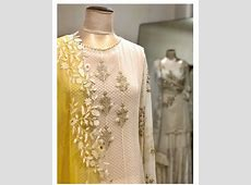 Beautiful Hand Embroidered Butis.   Kurta designs women
