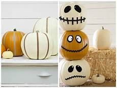 deco citrouille decoration ideas for