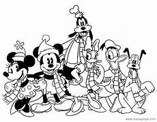 disney coloring pages 4 disneyclips