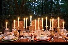 elegant autumn dinner southern magazine