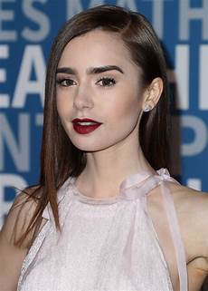 lily collins 2017 breakthrough prize ceremony 13 gotceleb