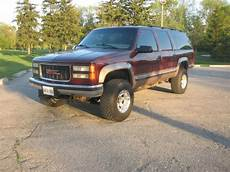books about how cars work 1998 gmc suburban 2500 free book repair manuals for sale 1998 gmc suburban 2500 4cyl turbo diesel 5spd 4x4 rust free ih8mud forum