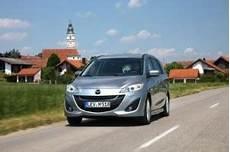 Avis D Automobilistes Sur Mazda 5 Auto Evasion
