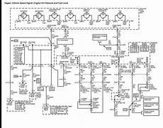 Wiring Diagram 2004 Chevy Silverado Dashboard by Vss Wire Chevy Truck Forum Gmc Truck Forum