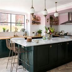 green kitchen ideas best ways to redecorate with green