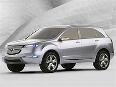 acura md concept 2006 picture 1 of 25