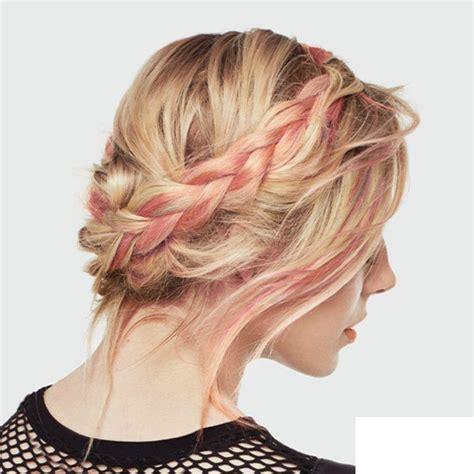 Rose Namajunas Long Hair
