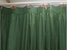 shower curtains with green solid green colored shower curtain