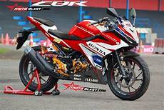 Modifikasi Striping All New Cbr150r by Modifikasi Striping Honda All New Cbr150r Desmo Gp New