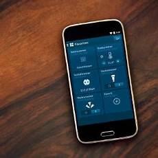 Bosch Smart Home Raumklima Starter Set Mit App Funktion