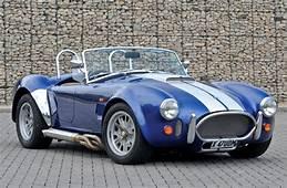 AC Cobra CRS  Sports Cars