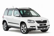 2018 Skoda Yeti Car Photos Catalog 2019