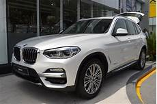 bmw x3 luxury line 2018 bmw x3 launched in india priced from inr 49 99 lakh