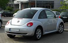 vw new beetle file vw new beetle freestyle 2 facelift heckansicht