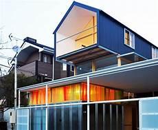 Tato Architects Tiny Modern House In Ishikiri Fits In