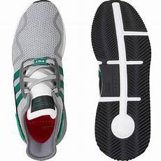 adidas originals damen sneaker equipment cushion adv grau