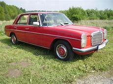Mercedes 200d Information And Photos Momentcar