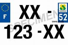 plaque moto 210x130 plaque d immatriculation 210x130 homologu 233 pour moto en plexi moto