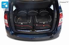 Kjust Dacia Duster 2010 2017 Car Bags Set 5 Pcs Select