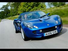 Lotus Elise Buying Guide
