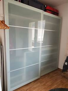Ikea Pax Schiebet 252 Ren Kaufen Auf Ricardo Ch