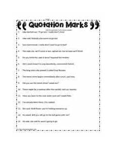 grammar worksheets using quotation marks 24941 image result for urdu tafheem passages for class 1 urdu tafheem telling time and