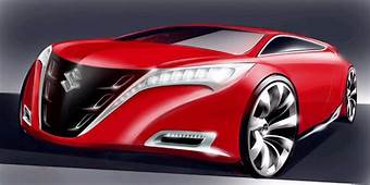 Sport Cars  Concept Gallery Suzuki Sports Car