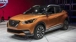 2019 Nissan Kicks Review Price And Release Date  Auto
