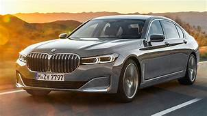 2020 BMW 7 Series Review Midcycle Crisis  MotorTrend