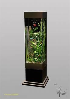 Aquarium Colonne H O M E Aquarium