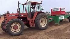 vidéo de tracteur tracteur renault 951 4 tracto
