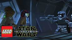 lego wars the awakens walkthrough poe to the