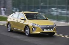 Hyundai Ioniq Review 2017 Autocar
