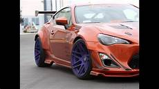 Subaru Brz Wide Kit Some Of The