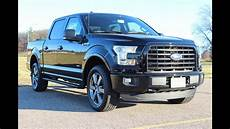 2016 ford f 150 xlt supercrew cab youtube