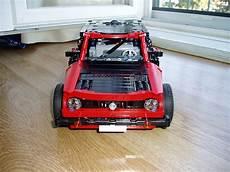 Volkswagen Golf Lego Technic And Model Team Eurobricks