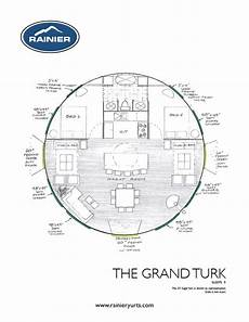 yurt house plans great floor plan to capture the open feel of a yurt with