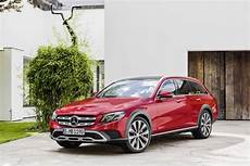 mercedes classe e all terrain new mercedes e class all terrain revealed rivals volvo