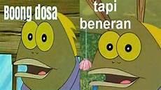 Stiker Wa Tapi Bohong Spongebob Bacot Untuk Android