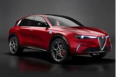 alfa romeo plots small electric suv for 2022 autocar
