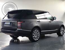 Rent Land Rover Range Rover Vogue In Italy Or