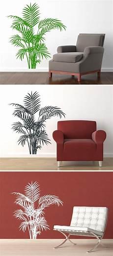 Dekorativer Farn In 2019 Haus Deko Wandtattoo Und Dekor