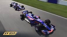 F1 2017 New Screenshots Released