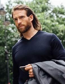 coupe de cheveux 2018 homme coiffure pour homme cheveux longs automne hiver 2018 ces