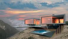 Futuristische Wohnh 228 User Einfamilienh 228 User