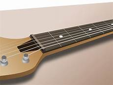 How To Fix A Warped Guitar Neck With Pictures Wikihow